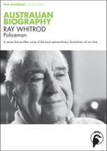 Australian Biography Series - Ray Whitrod (1-Year Access)