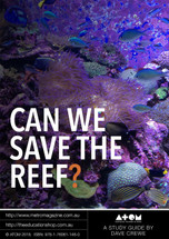 Can We Save the Reef? (ATOM Study Guide)