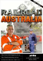Railroad Australia - Series 2 (ATOM Study Guide)