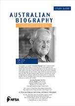 Australian Biography Series - Tom Uren (Study Guide)