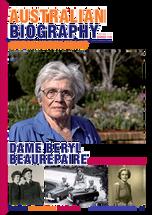 Australian Biography Series - Beryl Beaurepaire (Study Guide)