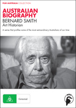 Australian Biography Series - Bernard Smith (3-Day Rental)