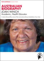 Australian Biography Series - Joan Winch (3-Day Rental)