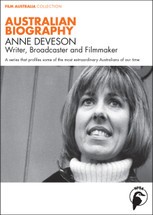 Australian Biography Series - Anne Deveson (1-Year Access)