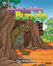 Myth of the Bunyip - Narrated Book (3-Day Rental)