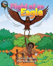 Flight of an Eagle - Narrated Book (1-Year Access)