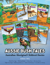 Aussie Bush Tales - Series 2 (1-Year Access)