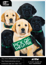 Pick of the Litter (ATOM Study Guide)