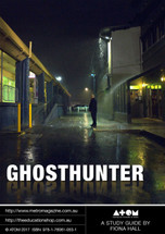 Ghosthunter (ATOM Study Guide)