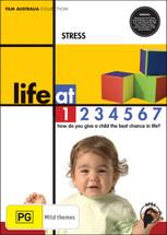 Life at 1 - Stress (Part 2) - 1-Year Access
