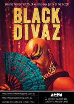 Black Divaz (ATOM Study Guide)
