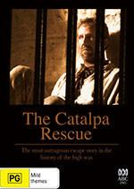 Catalpa Rescue, The