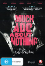 Much Ado About Nothing (Joss Whedon's)