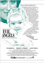 Evil Angels (ATOM Study Guide)