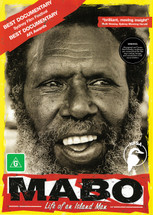 Mabo - Life of an Island Man (3-Day Rental)