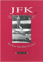 JKF - the Story that wont go away (ATOM Study Guide)