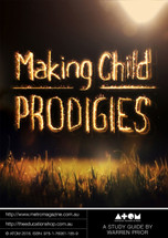 Making Child Prodigies (ATOM Study Guide) - PDF + EPUB