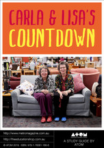 Carla and Lisa's Countdown (ATOM Study Guide)  - PDF + EPUB