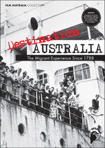 Destination Australia: The Migrant Experience Since 1788 - series (3-Day Rental)