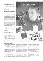 And the Band Played On (ATOM Study Guide)