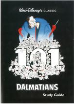 101 Dalmatians (ATOM Study Guide)