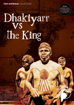 Dhakiyarr vs the King (1-Year Access)