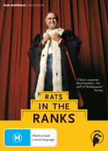 Rats in the Ranks (3-Day Rental)