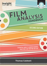 Film Analysis Handbook 2nd Edition (Print + Digital)