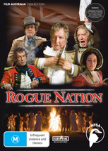 Rogue Nation - Series (3-Day Rental)