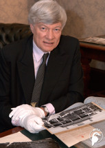 Who Do You Think You Are? - Geoffrey Robertson (1-Year Access)