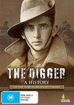 Digger: A History, The