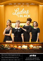 Ladies in Black (ATOM Study Guide)