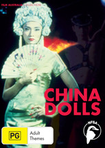 China Dolls (3-Day Rental)