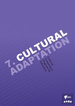 Cultural Competence Program - Module 7: Cultural Adaptation (1-Year Access)