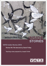 Stories We Tell (VATE Inside Stories)
