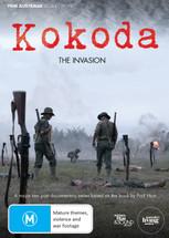 Kokoda: The Invasion (Part 1) (3-Day Rental)