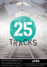 25 Tracks (ATOM Study Guide)