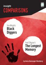 Insight Comparisons: Black Diggers / The Longest Memory
