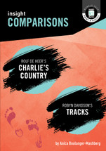 Insight Comparisons: Charlie's Country / Tracks (Print + Digital)