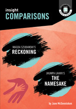 Insight Comparisons: Reckoning / The Namesake (Print + Digital)