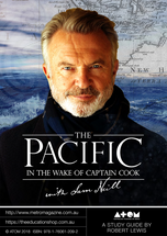 Pacific in the Wake of Captain Cook (ATOM Study Guide), the