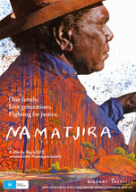 Namatjira Project (3-Day Rental)