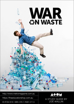 War on Waste - Series 2 (ATOM Study Guide)