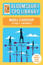 Bloomsbury CPD Library: Middle Leadership