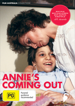 Annie's Coming Out (1-Year Access)