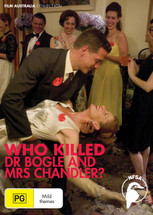 Who Killed Dr Bogle and Mrs Chandler? (1-Year Access)