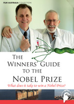 Winners' Guide to the Nobel Prize, The (3-Day Rental)