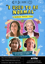 I Used to be Normal: A Boyband Fangirl Story  (ATOM Study Guide)
