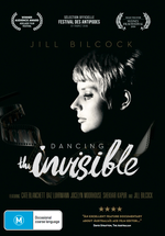 Jill Bilcock: Dancing the Invisible (1-Year Access)