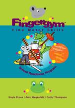 Fingergym: Fine Motor Skills School Readiness Program